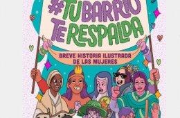 #AmigaDateCuenta presenta: #TuBarrioTeRespalda, de Andone...
