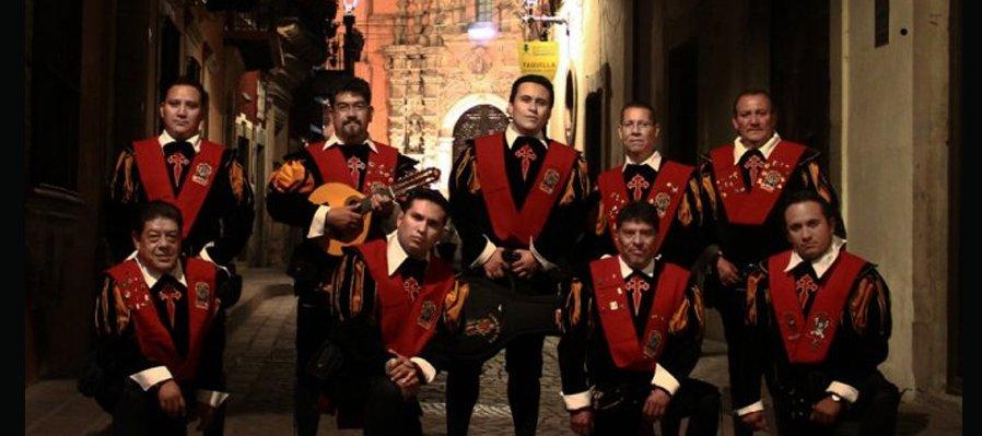 Tuna de Oro de Guanajuato