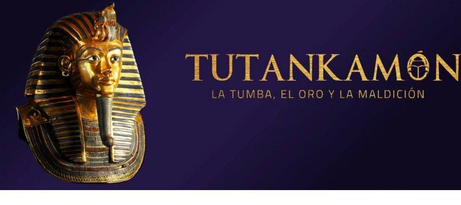 Tutankamón: La tumba, el oro y la maldición