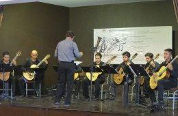 Ensamble de Guitarras de la UAA