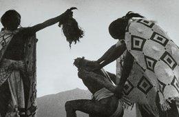 Ulama, el juego de la vida y la muerte