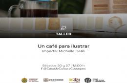Taller: Un café para ilustrar