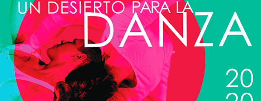Lo que más me gusta del Desierto - Daniela Urías