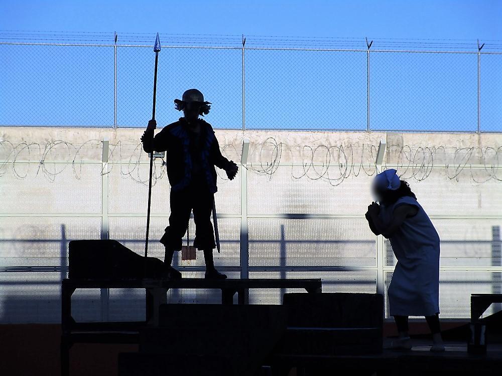 Proyecto un grito de libertar: de Argel a Guanajuato