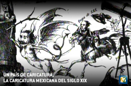 Un país de caricatura, la caricatura mexicana del siglo ...