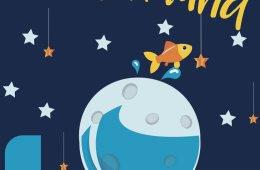Un pez en la luna