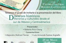 Discursos históricos literarios y culturales desde el su...