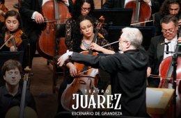 Orquesta Sinfónica de la Universidad de Concepción