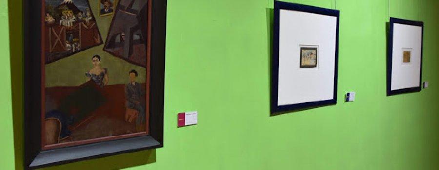 Descubre el dato curioso en el museo de arte de Tlaxcala
