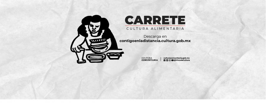 Carrete – Cultura alimentaria noroeste: Patrimonio