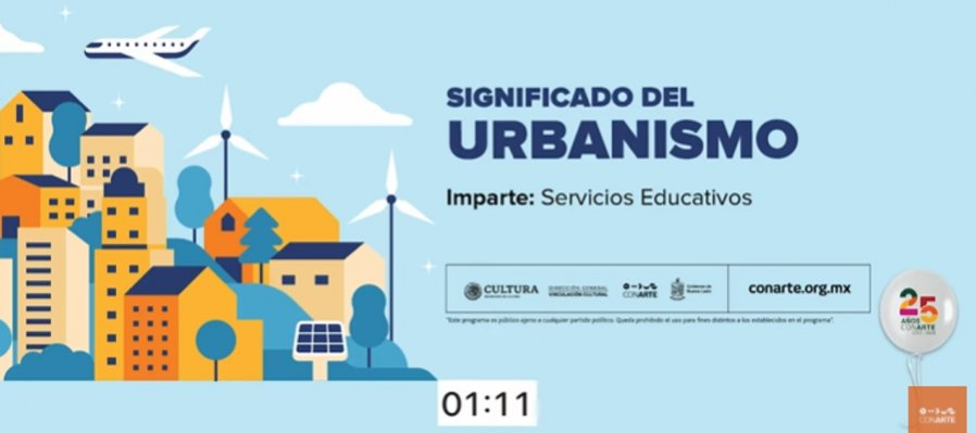Significado del urbanismo