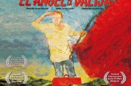 El ángel de la valija