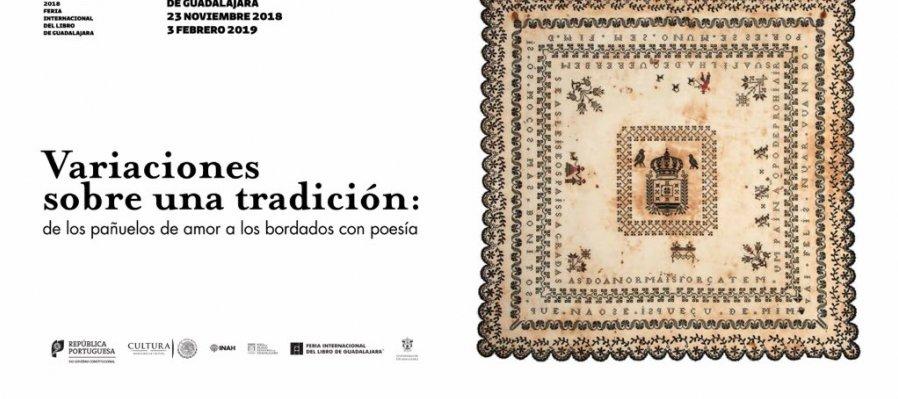 Variaciones sobre una tradición: de los pañuelos de amor a los bordados con poesía