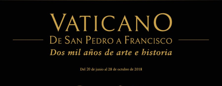 Vaticano: De San Pedro a Francisco