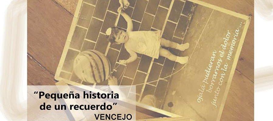 Pequeña Historia de un Recuerdo. Vencejo