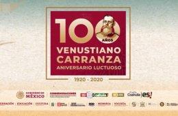 Exposición virtual de Venustiano Carranza. De México a ...