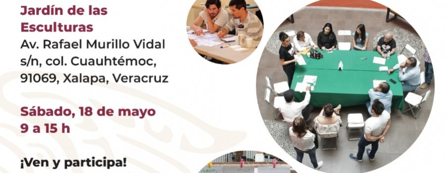 Milpa: Jornada de participación ciudadana y diagnóstico vivo en materia cultural