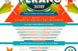 Curso de Verano Semana Puebla
