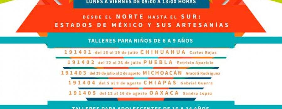 Curso de Verano Semana Chihuahua