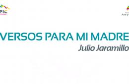versos de Julio Jaramillo y Vicente Riva Palacio