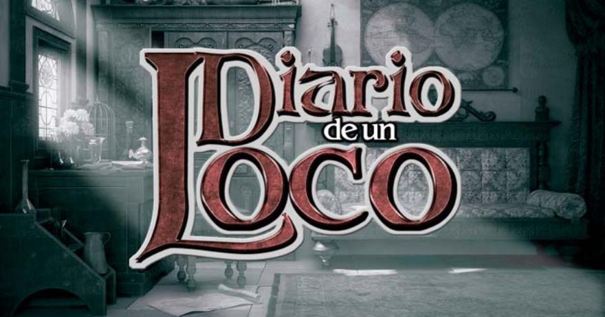 El Diario de Un Loco.