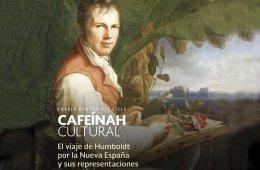 El viaje de Humboldt por la Nueva España y sus represent...