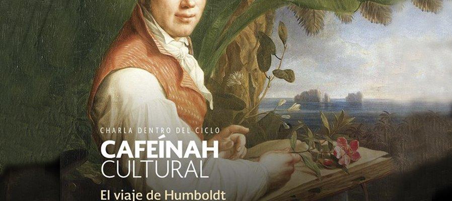 El viaje de Humboldt por la Nueva España y sus representaciones arqueológicas