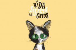 The Secret Life of Cats