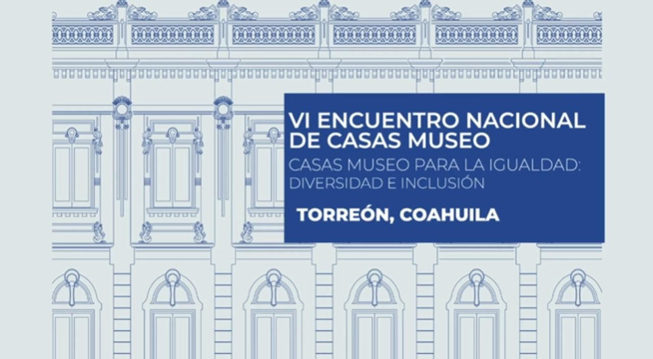 Casa Biblioteca Museo: Proyecto cultural en Monterrey