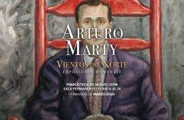 Vientos del norte de Sylvia Ordóñez y Arturo Marty