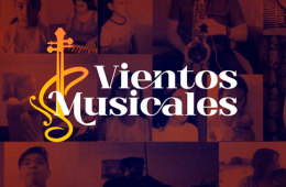 Vientos Musicales: El negrito bailarín
