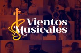 Vientos Musicales: Cantoría Salmantina