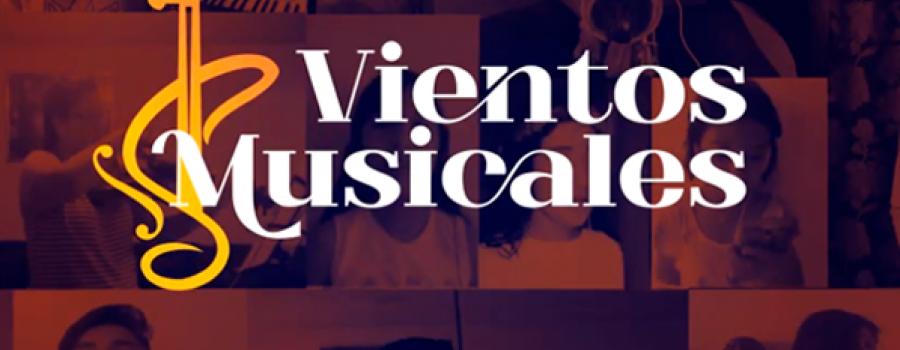 Vientos Musicales: Si de noche ves que brillan