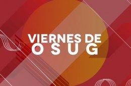 Los últimos grandes del barroco: Viernes de OSUG
