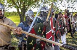 Invasión Vikinga en el Museo