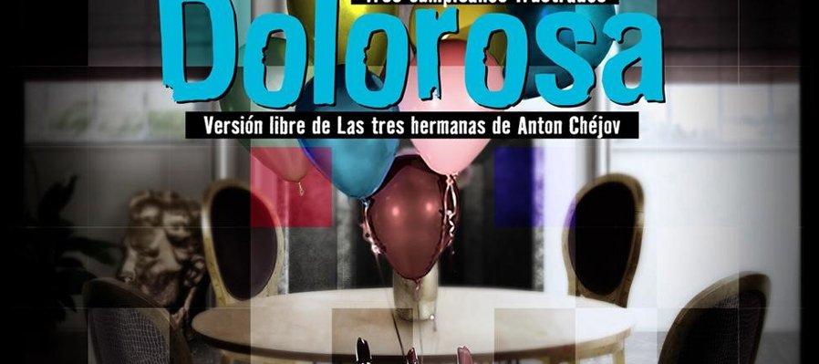Villa Dolorosa, tres cumpleaños frustrados