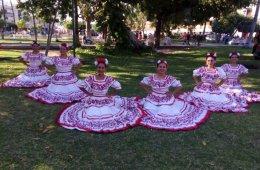 Zapateando por México