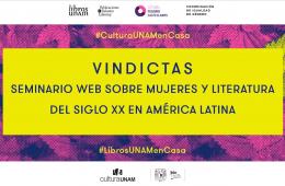 Quehacer de ceniza: poetas latinoamericanas del siglo XX