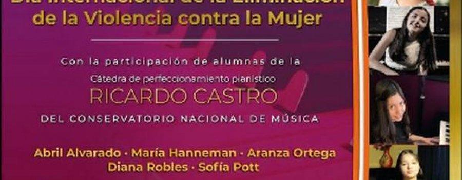 Gala de piano