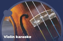 Violín Karaoke: Nothing else matters, de Metallica