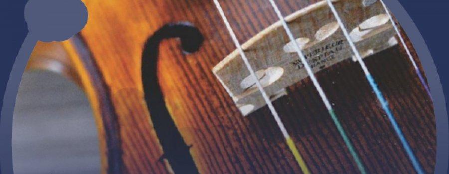 Violín Karaoke: Dance monkey, de Tones and I