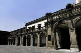 Conoce virtualmente el Museo Nacional de Historia Castill...