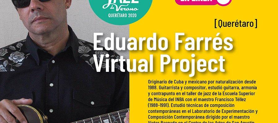 Eduardo Farrés Virtual Project