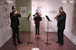 Virtuosos y Virtuales 2.0. Programa Músicos de la OSSLA ...