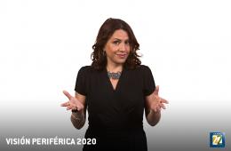 Visión periférica 2020