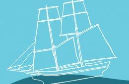 Peregrinos del mar. Anécdotas de Marineros
