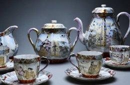 Historia de una bebida. El té de occidente