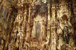 Visita guiada al templo de san Francisco Javier, la joya ...