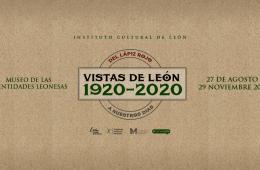 Vistas de León 1920-2020