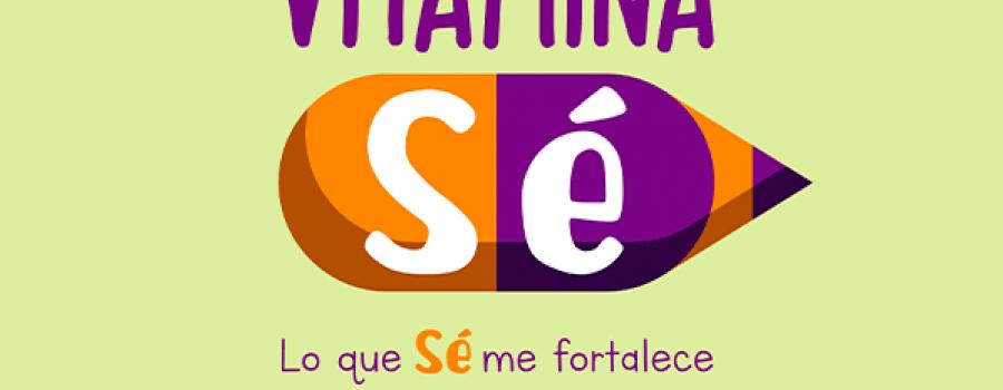 Vitamina Sé: Día internacional del juego. Te reto a... Hacer peinados chistosos